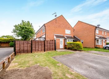 Thumbnail 1 bed property for sale in The Paddocks, Flitwick, Bedford