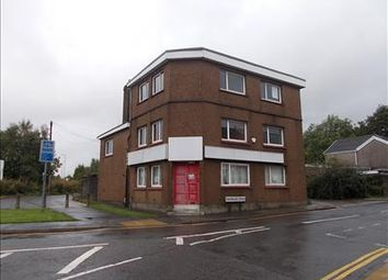 Thumbnail Office to let in 4 Abernant Road, Aberdare