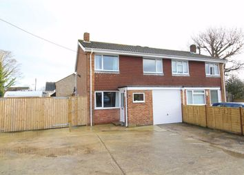 3 bed property for sale in Ashley Common Road, New Milton BH25