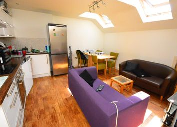 Thumbnail 2 bed flat for sale in Malborough House, 1 Duke Street, Leicester
