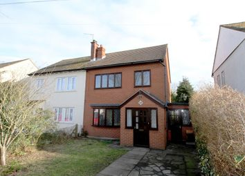 Thumbnail 3 bed semi-detached house for sale in Princes Plain, Bromley