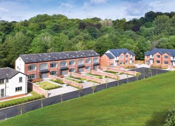 Thumbnail 4 bed detached house for sale in Railway Street, Summerseat, Bury
