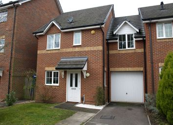 Thumbnail 3 bed semi-detached house to rent in Maple Avenue, Farnborough
