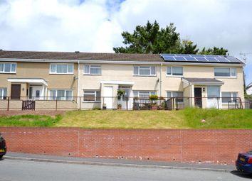 Thumbnail 3 bed terraced house for sale in Devon Drive, Pembroke