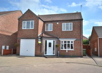 Thumbnail 5 bed detached house for sale in St Michaels Drive, Hedon