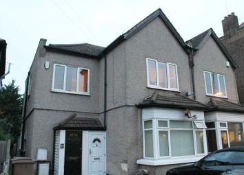 Thumbnail 2 bedroom maisonette for sale in Hall Lane, London, Greater London