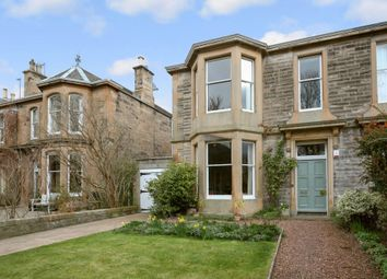 Thumbnail 4 bedroom semi-detached house for sale in 5 Gilmour Road, Newington, Edinburgh
