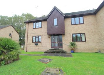 Thumbnail 1 bedroom flat for sale in Bell Meadow, Bury St. Edmunds