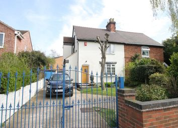 Thumbnail 3 bed semi-detached house for sale in Woodhouse Lane, Amington, Tamworth