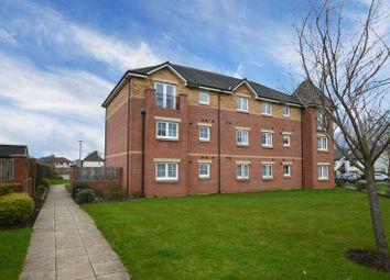 Thumbnail 2 bedroom flat for sale in Porterfield Road, Renfrew
