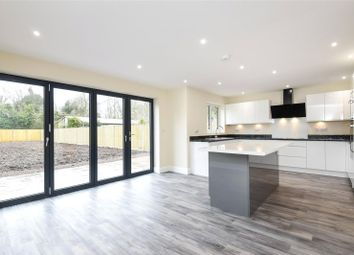 Thumbnail 5 bed detached house for sale in The Green, Standlake, Oxfordshire