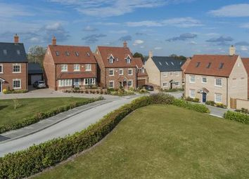Thumbnail 5 bed detached house for sale in Victoria Way, Melbourn