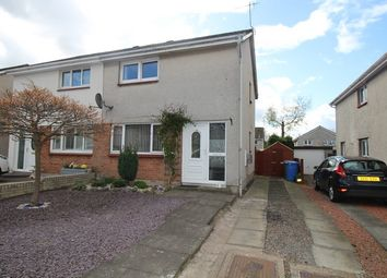 Thumbnail 2 bed property for sale in 4 Huntburn Avenue, Linlithgow