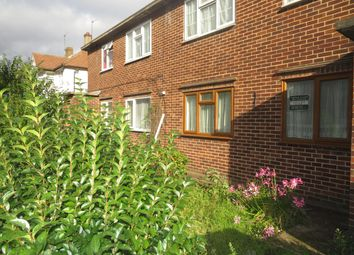 Thumbnail 2 bed maisonette to rent in Peel Road, Wembley