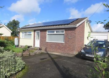Thumbnail 2 bed detached bungalow to rent in Pyworthy, Holsworthy