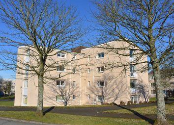 Thumbnail 2 bed flat to rent in Ballochmyle, East Kilbride, Glasgow