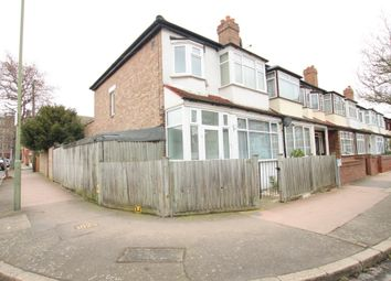 Thumbnail 3 bedroom end terrace house to rent in Clock House Road, Beckenham