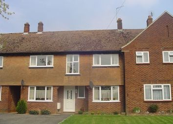 Thumbnail 6 bed terraced house to rent in Cabell Road, Guildford