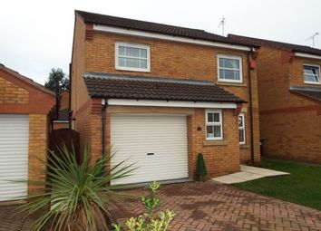 Thumbnail 3 bed property to rent in Nunnington Way, Kirk Sandall, Doncaster