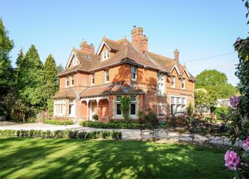 Thumbnail 5 bed detached house to rent in Rhinefield Road, Brockenhurst