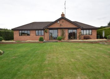 Thumbnail 4 bed detached bungalow for sale in Church Farm Court, Heswall, Wirral