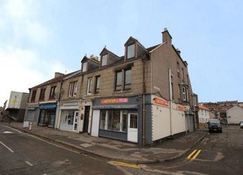 Thumbnail 2 bed flat for sale in High Street, Methil, Leven, Fife