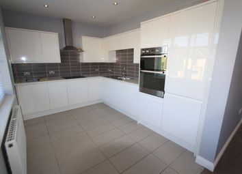 Thumbnail 2 bed flat to rent in Twentywell Lane, Bradway
