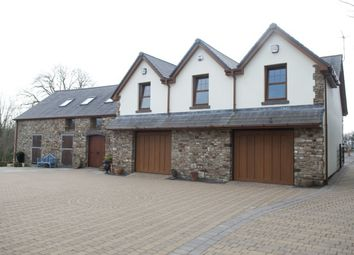 Thumbnail 3 bedroom detached house to rent in Fairwood Lane, Upper Killay, Swansea