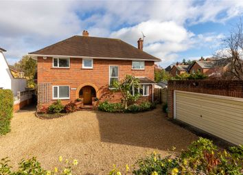 4 bed detached house for sale in Rideway Close, Camberley, Surrey GU15