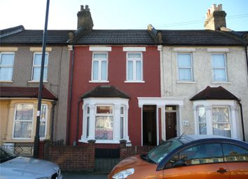 Thumbnail 3 bed terraced house to rent in Bury Street, Edmonton, London
