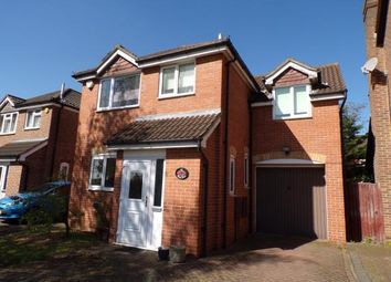 Thumbnail 3 bed detached house for sale in Hogg Lane, Grays