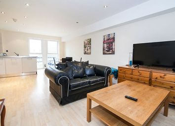 Thumbnail 2 bed flat for sale in The Linx, 10 Naples Street, Manchester