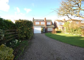 Thumbnail 3 bed detached house for sale in The Avenue, North Fambridge, Essex