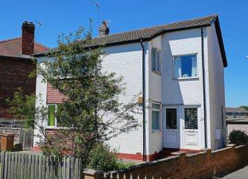 Thumbnail 2 bed flat for sale in Kingston Road, Willerby, Hull
