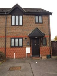 Thumbnail 3 bed property to rent in Pegrams Road, Harlow, Essex