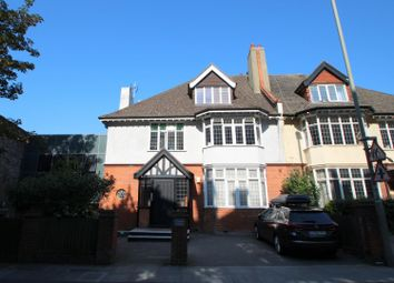 Thumbnail 1 bedroom flat for sale in Vernon Gardens, Brighton