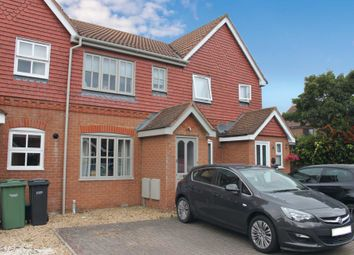 Thumbnail 2 bed terraced house for sale in Cole Court, Didcot