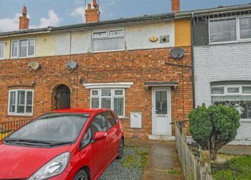 2 bed terraced house for sale in Sledmere Grove, West Hull, Hull HU4