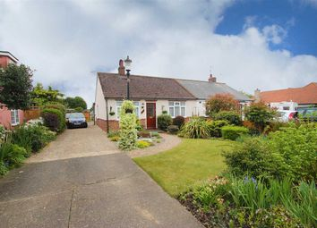 Thumbnail 2 bed bungalow for sale in The Row, The Street, Tendring