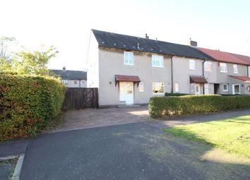 Thumbnail 5 bed end terrace house for sale in Jasmine Court, Glenrothes, Fife