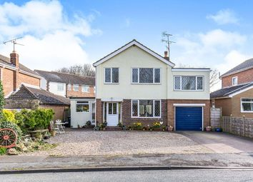 Thumbnail 4 bed detached house for sale in Wain Close, South Milford, Leeds