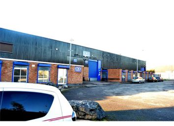 Thumbnail Commercial property for sale in Unit 7-8, Clydesmuir Industrial Estate, Clydesmuir Road, Cardiff, UK