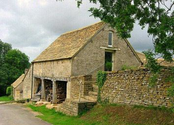 Thumbnail 1 bed cottage to rent in Romans Yard, Fields Road, Chedworth, Cheltenham