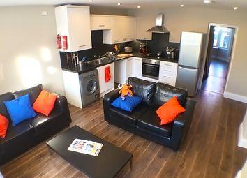 Thumbnail 2 bedroom flat to rent in B Lambton Road., Jesmond, Newcastle Upon Tyne