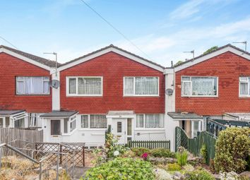 Thumbnail 3 bed terraced house for sale in Denys Road, Torquay