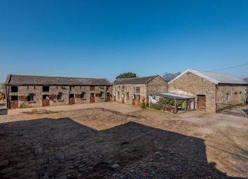 Thumbnail Land for sale in Bidston Village Road, Prenton, Merseyside