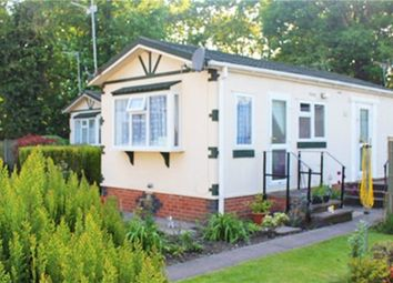 Thumbnail 1 bedroom mobile/park home for sale in Ball Lane, Coven Heath, Wolverhampton, Staffordshire