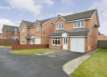 Thumbnail 4 bed detached house for sale in Stocks Street, Kirkcaldy, Fife