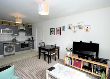 Thumbnail 1 bed flat for sale in Saints House, Union Road, Solihull