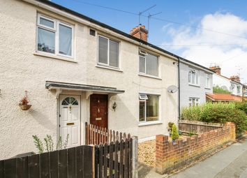 Thumbnail 2 bed terraced house for sale in Morris Road, Farnborough, Hampshire